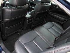 2013 Nissan Maxima 3.5 SV CVT