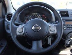2015 Nissan Micra SV AUTO HATCHBACK LOW KMS