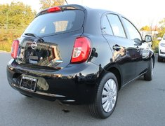 2015 Nissan Micra 1.6 S LOCAL CAR, NO ACCIDENTS, GREAT GAS MILEAGE!