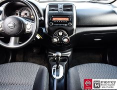 2016 Nissan Micra SV * Keyless Entry, Power Windows & Locks, A/C!
