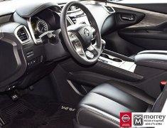 2017 Nissan Murano SL AWD CVT (2) * Huge Demo Savings!