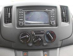 2015 Nissan NV200 SV TECH NAVI REFRIGERATION UNIT