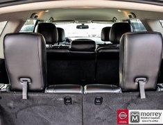 2015 Nissan Pathfinder SL 4WD * Leather, Remote Start, Smart Key, USB!