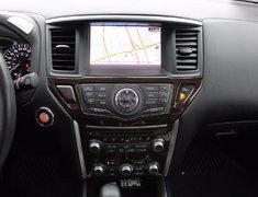 2016 Nissan Pathfinder PLATINUM NAVIGATION DVD