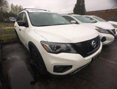 2019 Nissan Pathfinder SL Premium Rock Creek 4WD * Huge Demo Savings!