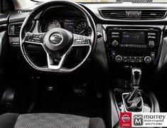 2017 Nissan Qashqai SV AWD * Moonroof, Smart Key, Remote Start, USB!