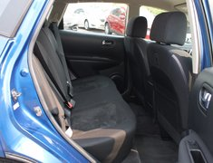 2008 Nissan Rogue S FWD LOW KMS LOCAL VEHICLE