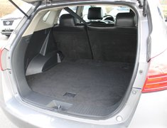 2010 Nissan Rogue SL AWD LEATHER LOW KMS