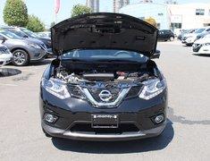 2014 Nissan Rogue SL LEATHER NAVIGATION