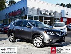 2014 Nissan Rogue SV * Moonroof, Backup Camera, Heated Seats, Alloys
