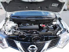 2015 Nissan Rogue SV FWD NO ACCIDENTS