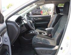 2015 Nissan Rogue SV FWD CVT AUTO SUNROOF