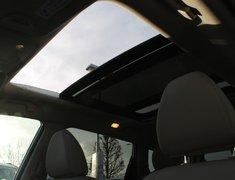 2016 Nissan Rogue SL AWD NAVIGATION LEATHER LOADED