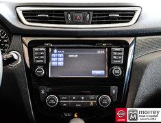 2016 Nissan Rogue SL AWD Premium * Fully-loaded, Leather, Navi, USB!
