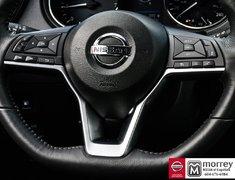 2018 Nissan Rogue SV AWD Moonroof Technology * Huge Demo Savings!