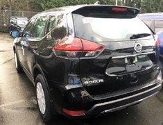 2018 Nissan Rogue S AWD CVT