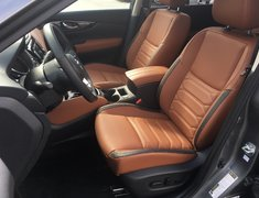 2018 Nissan Rogue SL Platinum Reserve AWD ProPILOT * Leather, Navi!