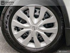 2018 Nissan Rogue S AWD DEMO MODEL HUGE SAVINGS!