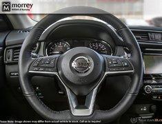 2019 Nissan Rogue SL AWD CVT