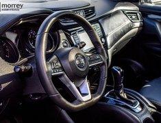 2019 Nissan Rogue PLATINUM SL LEATHER NAVIGATION LOW KMS