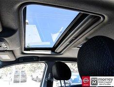 2013 Nissan Sentra SR Premium * Moonroof, Navi, Heated Seats, Camera!
