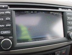 2014 Nissan Sentra SL LEATHER NAVIGATION ONE OWNER