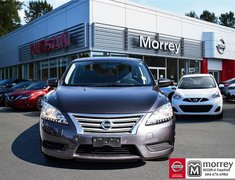 2015 Nissan Sentra SL * Fully Loaded, Leather, Alloy Wheels, Moonroof
