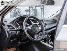 2016 Nissan Sentra SR LEATHER NAVIGATION SUNROOF