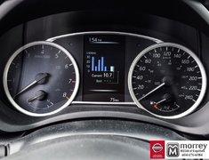 2017 Nissan Sentra SR Turbo Premium 6-speed Manual * Big Demo Savings