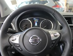 2017 Nissan Sentra SR TURBO MANUAL ONLY 103  KMS!