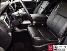2018 Nissan Titan Crew Cab PRO-4X Luxury * Huge Demo Savings!