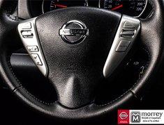 2014 Nissan Versa Note SV * Keyless Entry, Cruise, A/C, Bluetooth!