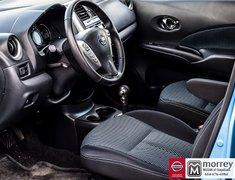 2015 Nissan Versa Note SL * Fully-loaded, Navi, 360° Camera, Smart Key!