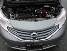 2015 Nissan Versa Note SV AUTO LOW KMS