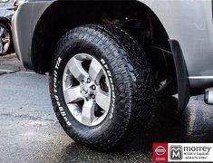 2012 Nissan Xterra SV 4x4 * Bluetooth, Alloy Wheels, Keyless Entry!