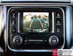 2014 Ram Ram 1500 Crew Cab 4x4 ST * Tonneau Cover, Hitch, Keyless Entry, Camera!