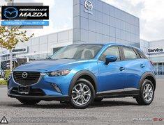 Mazda CX-3 GS FWD 2016