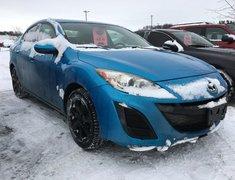 2011 Mazda Mazda3 GS W/ROOF
