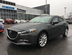 Mazda Mazda3 SPORT GT 2017