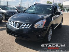 2013 Nissan Rogue SL Leather