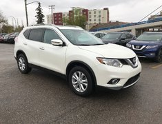 2016 Nissan Rogue SV MOONROOF PACKAGE & REMOTE START