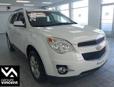 Chevrolet Equinox LT #IMPECCABLE 2013