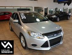 Ford Focus SE**AIR BLUETOOTH** 2014
