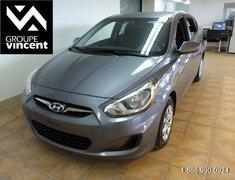 Hyundai Accent GL AIR CRUISE 2014