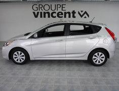 Hyundai Accent GL 2015