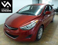 Hyundai Elantra GL AIR BLUETOOTH 2011
