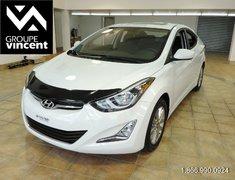 Hyundai Elantra SE **A/C+SIÈGES CHAUFFANTS** 2016