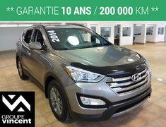 Hyundai Santa Fe Sport ** JANTES EN ALLIAGE ** 2014
