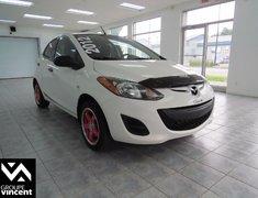 Mazda 2 GX 2012