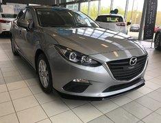 Mazda 3 GS** KIT AERO** 2016